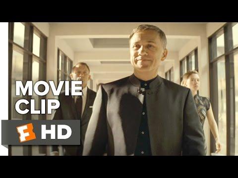 Spectre Movie CLIP - Control (2015) - Daniel Craig, Christoph Waltz Action Movie HD