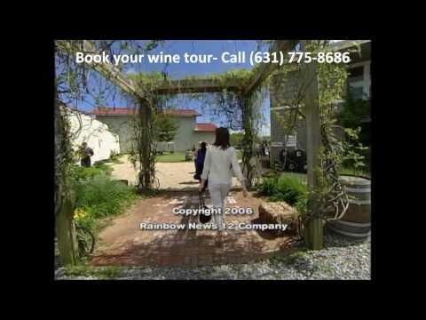 Long Island Wine Tours - Informational Video