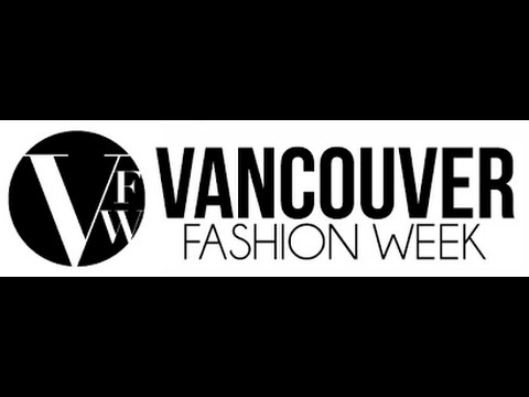 Vancouver Fashion Week 2017 SS September 24,2016