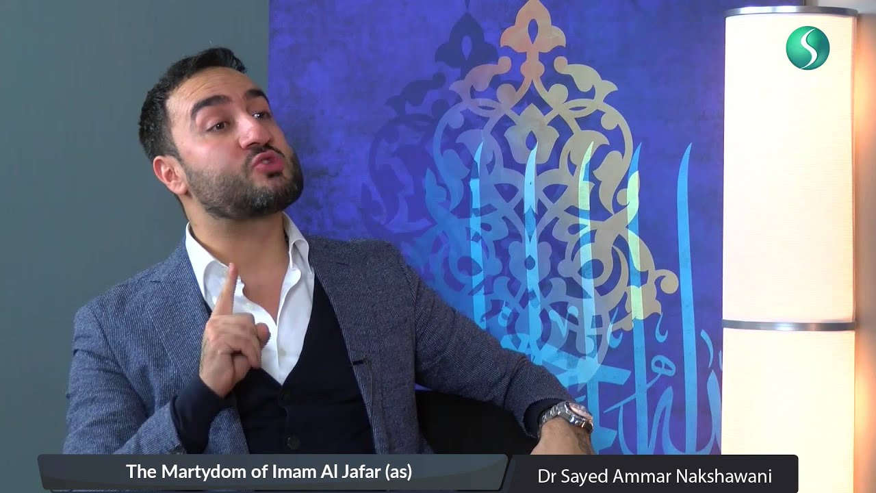 sayed ammar nakshawani divorced and dating