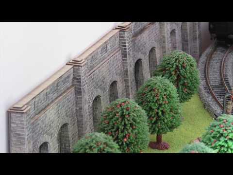 Constructing Metcalfe Retaining Walls
