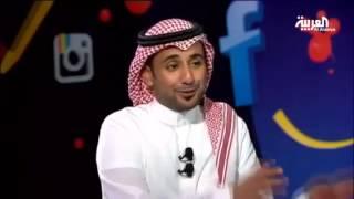 الكوميدي طارق الحربي: لا أجامل تركي العجمي في النشرة الـ