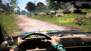 "Far Cry 4 "" Tamil ""  song played in Car"
