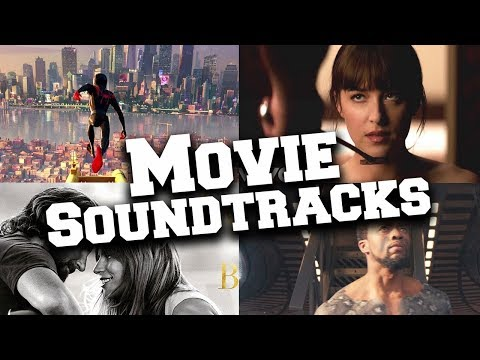 Top 20 Movie Soundtracks of 2018