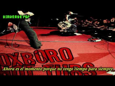 Foxboro Hot Tubs- Sally- (Subtitulado en Español) mp3