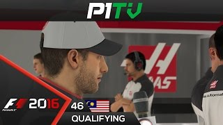 F1 2016 #46 | Quali-Battle mit Perez und Grosjean / Lets Play F1 2016 [T300 F1] [PC]