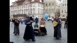 Богемские Барды - Bohemian Bards- Прага (Видео Турист)(Видео Турист Богемские Барды - Bohemian Bards- Прага (Видео Турист), 2015-04-17T03:43:58.000Z)