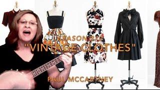 Vintage Clothes - Paul McCartney