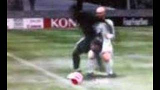 pro evo porn collection part 4, this time with a bald midget