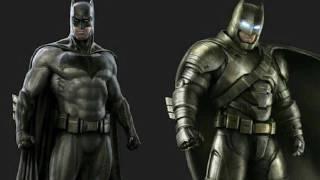 АЛЬЕТРНАТИВНЫЕ КОНЦОВКИ Бэтмен V Супермен (Бэтмен против Супермена) | CinematiC