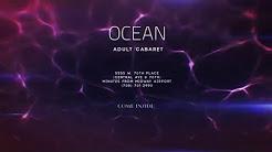 OCEAN Gentlemen's Club 2016!!