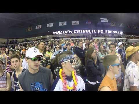 MIAA Battle of The Fans: Rattle City