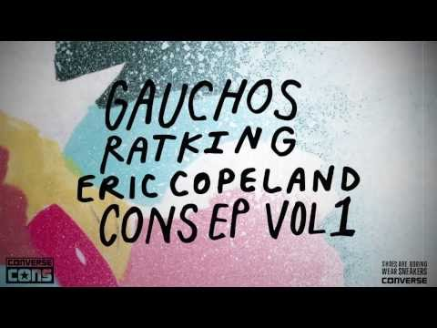 RATKING x Eric Copeland Of Black Dice - GAUCHOS (OFFICIAL AUDIO STREAM)