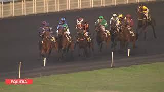 Vidéo de la course PMU PRIX PAUL BUQUET