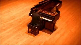D. Scarlatti Sonata in C Major, Longo 201