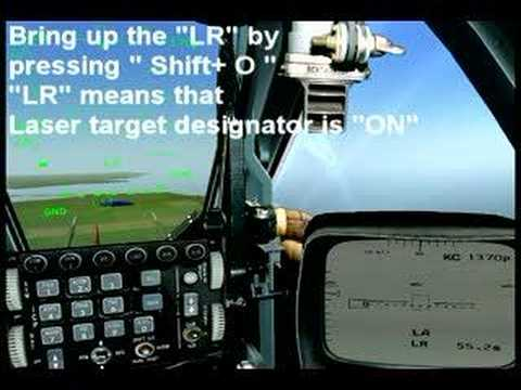 lock-on:-su-25t-turtorial-!!-(-missile-system)