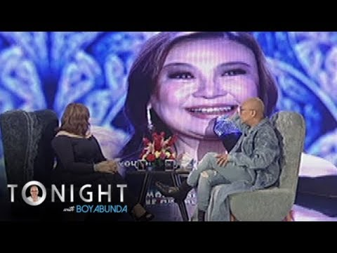 TWBA: Sharon on the reason she became emotional in ASAP