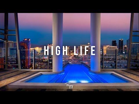 """High Life"" - Smooth Chill Trap Beat Rap Hip Hop Instrumental Music 2018 | S Krueger #Instrumentals"