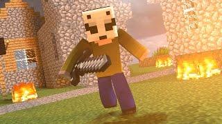 Minecraft: COMO SURGIU O LICK? (Minecraft Pocket Edition)