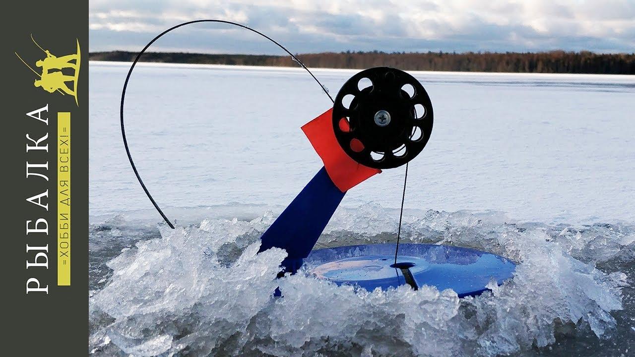 ловля щуки на жерлицы зимой на реке цене