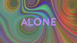"""Get You Alone"" Lyric Video"
