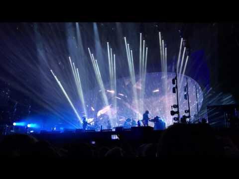 Radiohead - Lucky @ Rock Werchter 2017