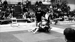 Openweight Match Submission Wrestling No Gi