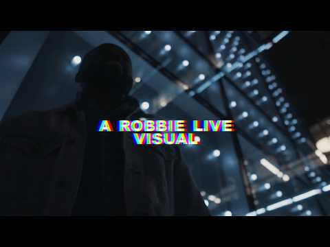 KEVIN WALL - MASS APPEAL (A ROBBIE LIVE VISUAL)