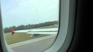 Video Air Asia AK704, Singapore to Kuala Lumpur, Malaysia: Taxiing, takeoff and ascent download MP3, 3GP, MP4, WEBM, AVI, FLV Agustus 2018
