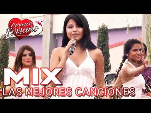 Corazón Serrano - Mix De Corazón Serrano | Las Mejores Canciones