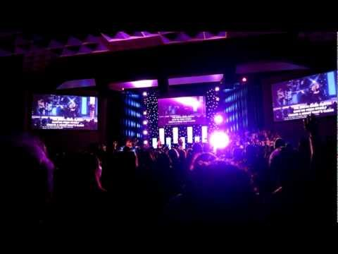 2012 VISION Conference @ Christian Faith Center - Seattle, Wa