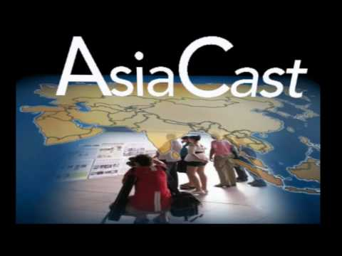 Asia Cast for Wednesday 14th October