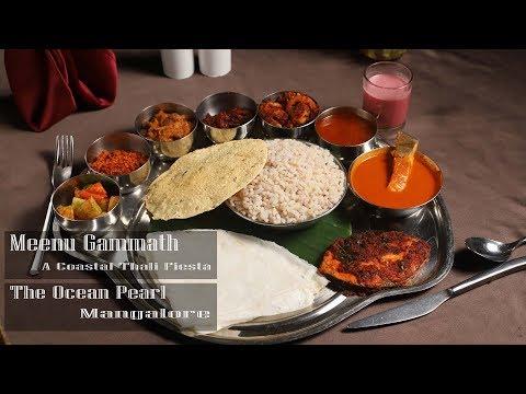 0 - Meenu Gammath - A Coastal Thali Fiesta