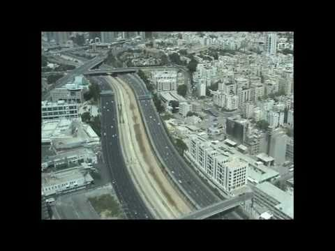 Tel Aviv - voted top world city