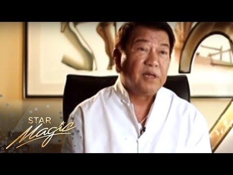 "Freddie Garcia ""FMG"" on the 20 years of Star Magic"