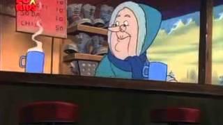 Viata cu Louie 1x10 - Iernile in Cedar Knoll