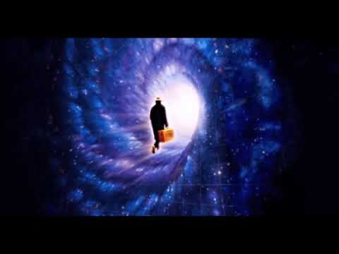 Scientists Say We Can Sneak Into Parallel Universes Through Our Dreams