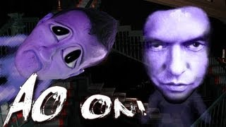 Ao Oni | Part 5 | WATCH MY MISERY