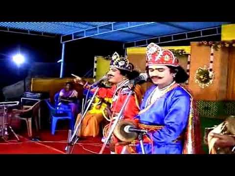 Ponnar shankar kathai Dr & prof