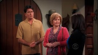 Two and a Half Men - I Can't Risk the AIDS [HD]