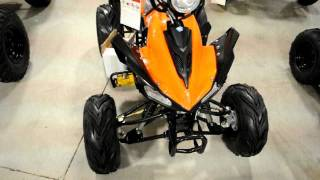 125cc Youth Quad for Sale Cheap | ATV with Free Shipping