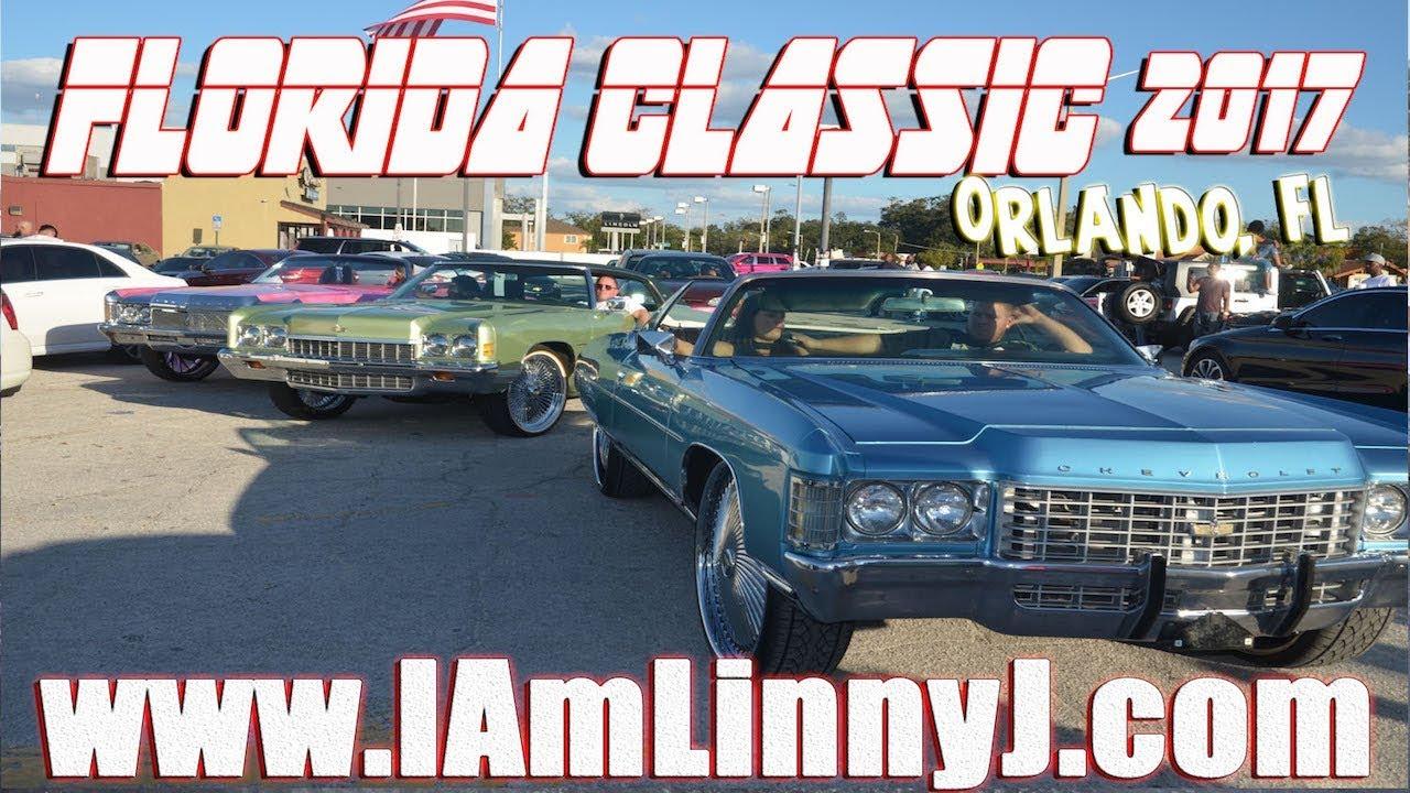 Orlando Auto Show >> Orlando Fl Turns Into One Huge Car Show Florida Classic 2017