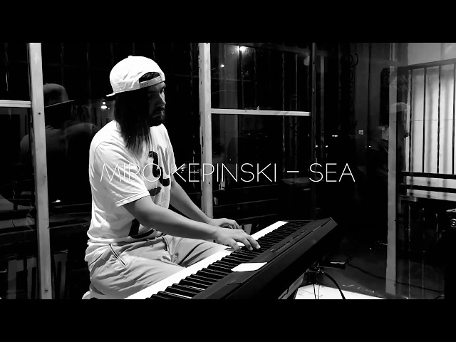 Miro Kepinski - Sea | Live in Los Angeles 2018