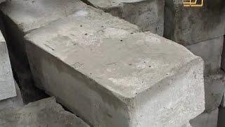 видео Можно ли строить дом из бракованных пеноблоков