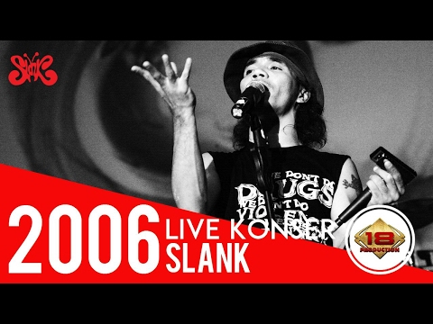 Slank - SBY  (Live Konser Situbondo 25 November 2006)