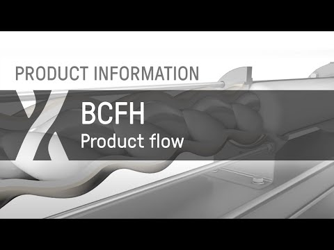 BCFH Product flow