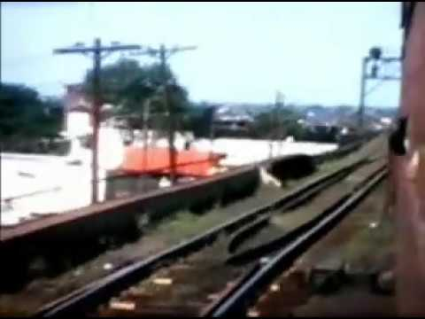 Old Pennsylvania Railroad Films