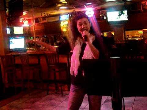 vicki karaoke.MOV