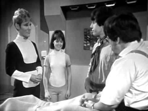 The Doctor Meets Zoe