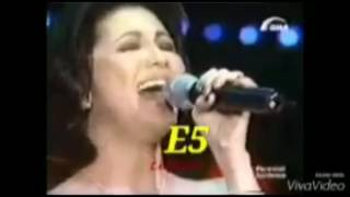 Best vocal battle: E5 belting by Divas!